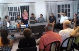 Consejo de Centros de Provincianos: Reuniones en pos de una nueva elección presidencial