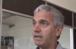 """Gabriel Bruno y el objetivo de """"sumar"""" más contribuyentes: """"No les vamos a aumentar las tasas a quienes abonaron en 2020"""""""
