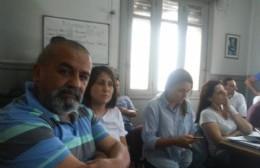 ATE: En la lucha por reivindicar los derechos de sus trabajadores