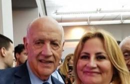 """Lorena Rusillo: """"Celebramos que Cagliardi adopte nuestra principal propuesta de campaña"""""""