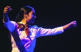 Convocatoria a bailarines de folklore