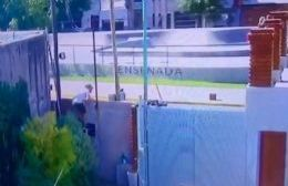 Ensenada: robaron en la casa del dueño de una cadena de carnicerías