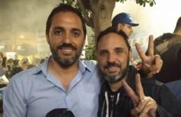 """Mincarelli destacó la buena elección del Frente de Todos """"a nivel nacional, provincial y municipal"""""""