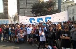 La CCC y ATE Seccional Berisso se sumaron a la jornada nacional de lucha