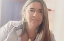 Inés García, titular del cuerpo.
