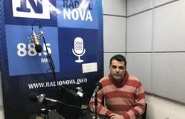 """Astorga: """"Fabián es el ganador y es quien conduce los destinos de la campaña"""""""