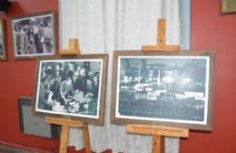"""Quedó inaugurada """"La Voz de la Justicia"""", muestra homenaje a la CONADEP"""