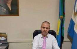 """Leonel Paz advirtió que """"la Subsecretaría de Seguridad hace agua por todos lados"""""""