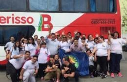 Amigos de Corazón viaja al Festival Internacional de Folklore