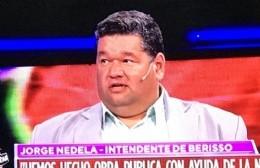 """Nedela en """"Intratables"""": Obras, ambulancias, educación y el Hospital Larraín"""