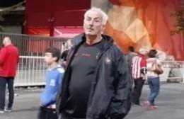 Hondo pesar en Altos de Los Talas: Murió el querido vecino Omar Garritano