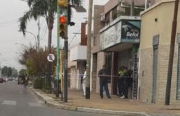 Una vecina de 80 años se descompuso en la farmacia y falleció