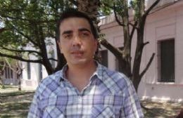 Gonzalo Palomino.