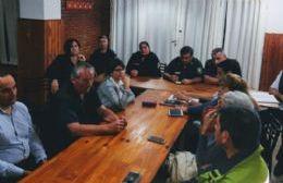 """Pese a los """"resquemores"""", Galosi ponderó la participación vecinal en los foros de seguridad"""