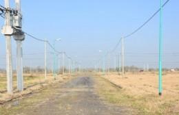 Nueva zonificación para los terrenos destinados al ProCreAr