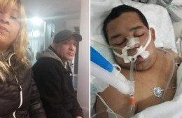 Caso Díaz: Los familiares piden que se esclarezca el caso