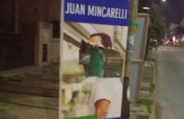 Por ahora, Mincarelli es el único afectado.