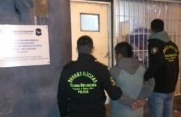 Cayó un hombre peruano que buscaban desde el año pasado por venta de drogas