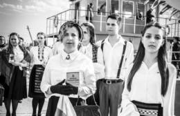 """La colectividad búlgara y el compromiso de """"rendir homenaje"""" a los antepasados"""