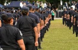 """Descentralización de la Escuela Vucetich en Berisso: """"El objetivo es mejorar la calidad de vida de los ciudadanos"""""""
