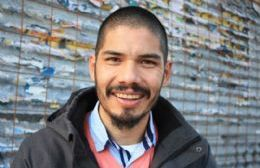 Alejandro Sepúlveda es el precandidato a intendente por el Nuevo MAS