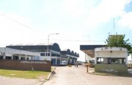 "Proyecto para denominar ""Intendente Néstor Juzwa"" al Corralón Municipal"