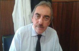 Zanaroni agradeció la propuesta de encabezar la lista oficialista y argumentó su negativa