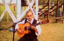 Félix Villarreal, un criollo fanático de Berisso
