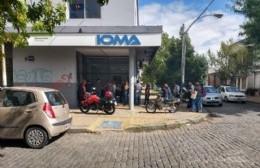 En Berisso se mantiene vigente la atención al público pero con acceso restringido