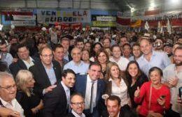 Vidal, Nedela, el PJ local y sus spots para venderse: Campaña para las redes