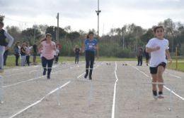 """Se realizó el Torneo de Atletismo """"Beatriz Capotosto"""""""