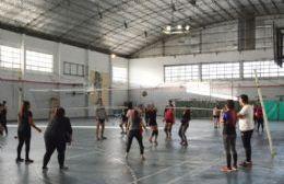 Las Escuelas Deportivas Municipales continúan incrementando el número de participantes
