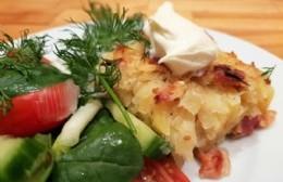 Sábados de comida lituana