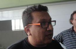 Barragán volvió al kirchnerismo a través del unibloque