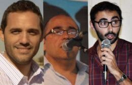 Mincarelli, Ruiz y D'Elía: Reflexiones sobre el Día de la Militancia