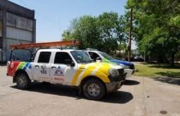 Trabajadores de Defensa Civil aislados por caso sospechoso de coronavirus