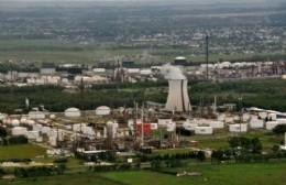 Se activó el protocolo en el Polo Petroquímico: Dio positivo familiar de trabajador de HASA