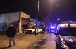 Actas por reuniones sociales, fiestas clandestinas y prohibición de ingreso de 36 vehículos a Berisso