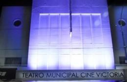 Teatro Cine Victoria: Shows en vivo para toda la familia vía internet