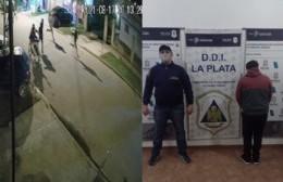 Ensenada: menor de 16 años detenido por el crimen de un ex convicto en Villa Catela