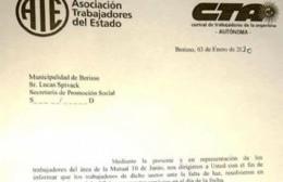 """Corte de luz en la Mutual 10 de Junio: Aducen """"error administrativo"""""""