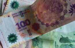 Se depositaron los sueldos de los trabajadores municipales