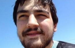 Buscan a Federico Guillermo Kuczkho de 22 años