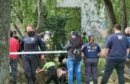 Extrajeron el cuerpo del hombre que se ahogó en el Canal Génova
