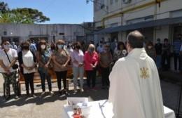 Patricia Pintos, presente: Un muy especial acto por el Día de la Enfermería