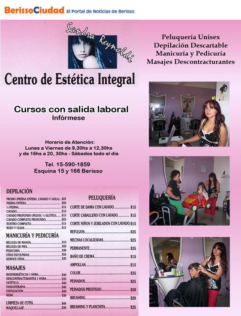 Sandra reynaldi - Imagenes de centros de estetica ...